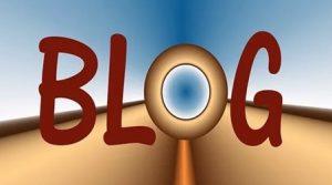 Блог-маркетинг