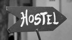 Hostel даёт растущий тренд