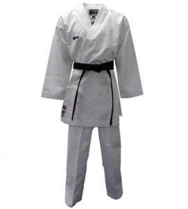Кимоно для карате как выбрать