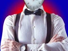 Как использовать время