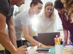 Развивайте свои лидерские навыки
